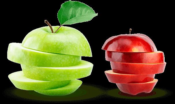 obuolių širdies nauda sveikatai